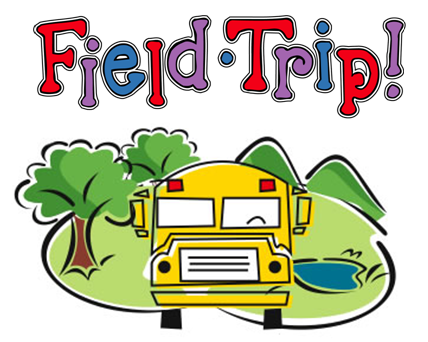 Kindergarten is Going on a Field Trip!